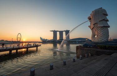 シンガポールで海外就職!グローバルなキャリアアップを目指す