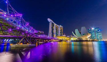 シンガポールで海外就職!応募条件について