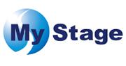 MyStage Logo