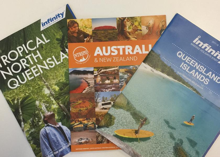 観光大国オーストラリアで学ぶ・トラベル・ツーリズム(観光業)