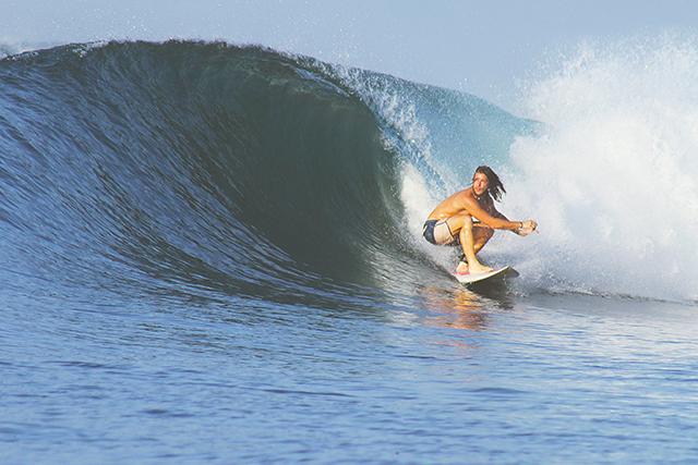 オーストラリアでサーフィン留学コース!豊富なプログラム