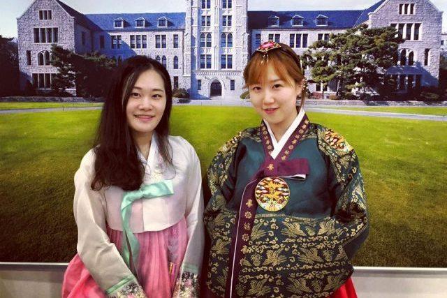 韓国好き必見!人気の韓国短期留学