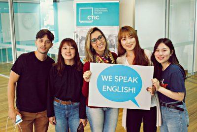 週2日からOK!?CASS trainingの通学が少ない英語コース!