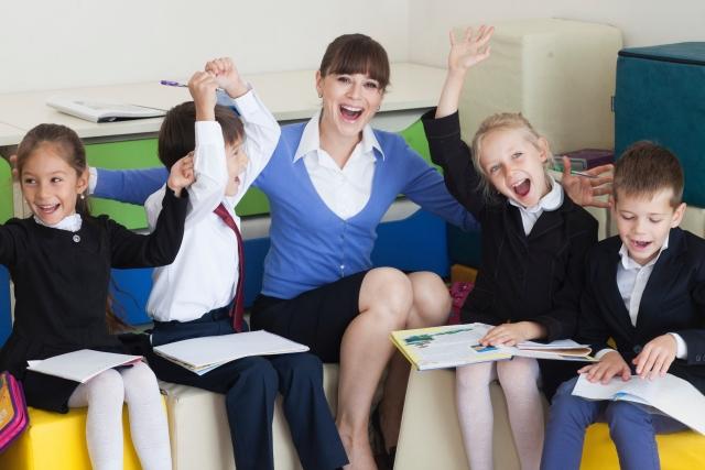 어린이영어교사과정(TECSOL)