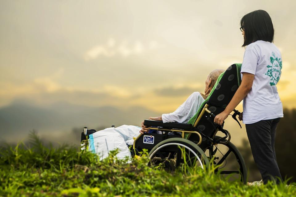 オーストラリアで介護・福祉を学ぶコース