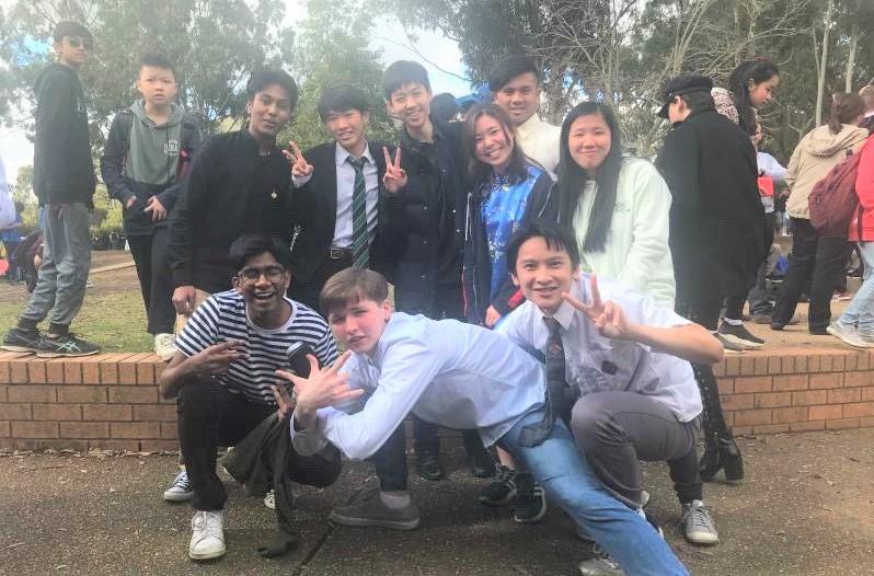 日本語教師アシスタントで得た大きな経験