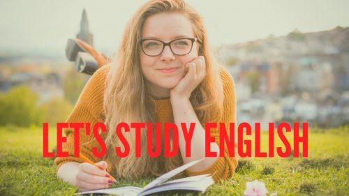英語を勉強しよう